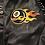 Thumbnail: G1 Hot Rod Brown Rub Off, sur commande, envoie dans 6 jours