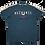 Thumbnail: T-Shirt Pilot 58 Petrol Men