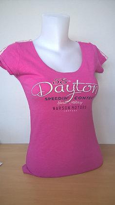 Daytona 58 Pink Women