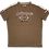 Thumbnail: T-Shirt Indianapolis Brown Men