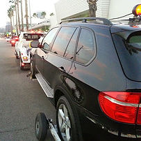 Towing in Inglewood
