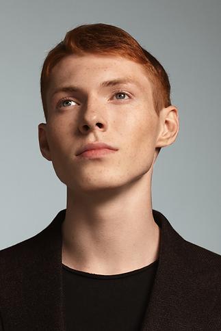 Redhead Model