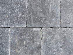 150x150x20mm Pavers staggered format