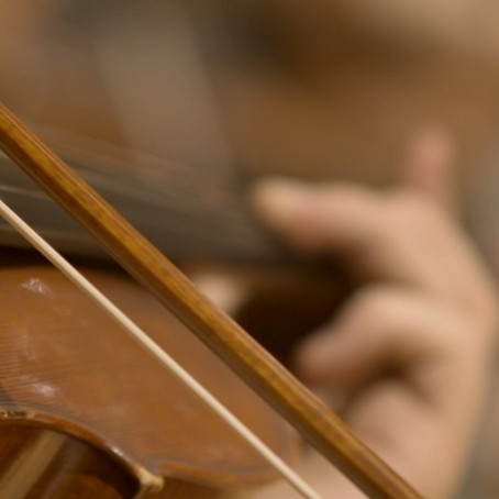 NEW VIDEO: How To Orchestrate for Strings, with Zach Heyde.