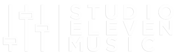 Studio Eleven Music White v4.png