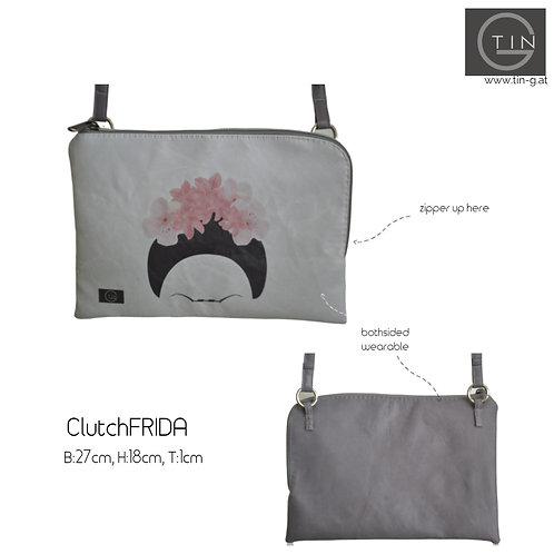 Clutch FRIDA -FridaKahlo
