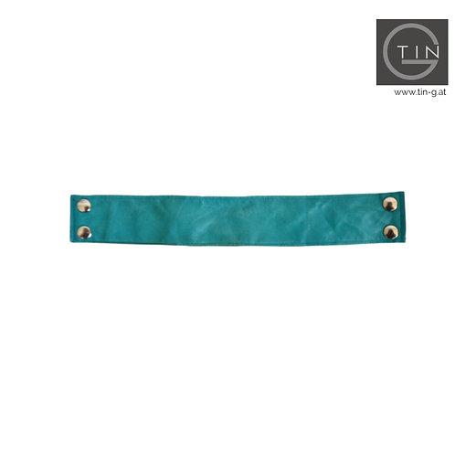 Bagy Henkel smaragd ca.30cm-1Stk