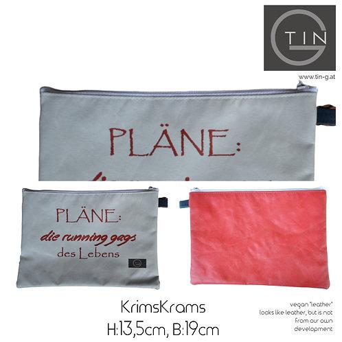 KRIMSKRAMS-weiß+rot+Pläne
