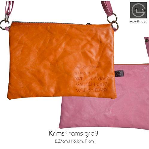 KRIMSKRAMSgroß-orange+pink+will ich das