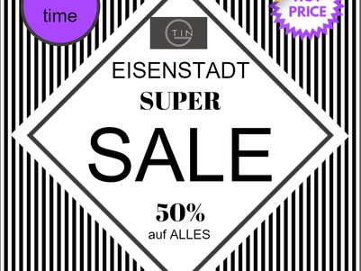 first-time - SUPER SALE
