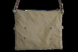 Clutch4in1: beige