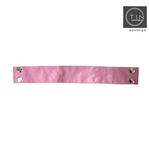 Bagy Henkel pink ca.30cm-1Stk