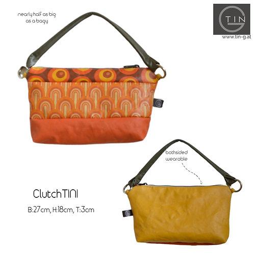 TINI-orange+sonnengelb - retro