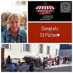 St.Pölten Domplatz Sep20