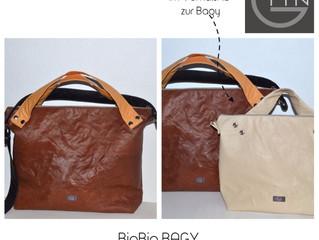 5 Taschen braucht jede Frau