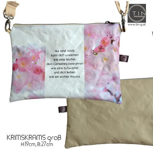 KRIMSKRAMSgroß-Kirschblüten+Tante