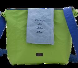 BAGY3: greenery+Lasche