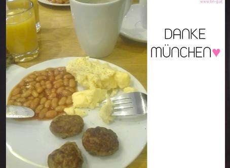 DANKE, München♥