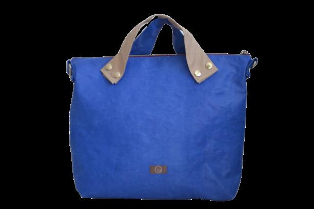 BAGY2: königsblau