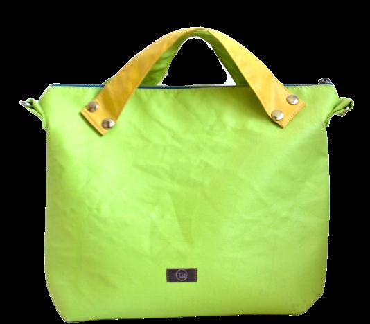 BAGY2: greenery