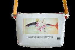 TINI_swiming