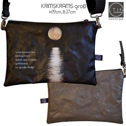 KRIMSKRAMSgroß-schwarz+schlamm+Mond