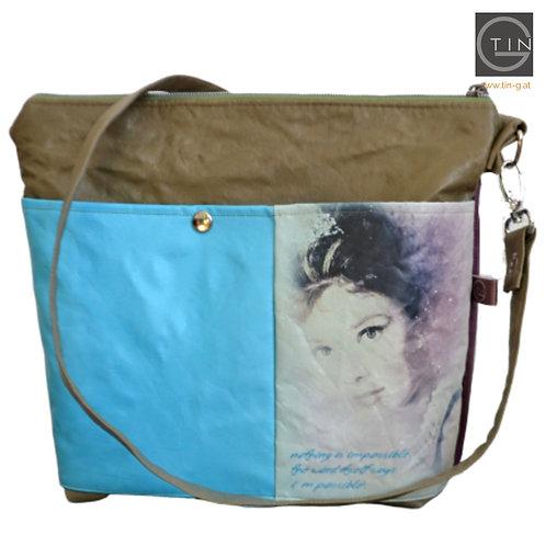 BAGY special size-mit Außentasche-Audrey