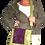 Thumbnail: MOLLY-matcha (oliv neu!)