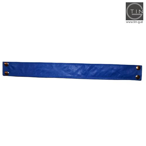 BigBAGY Henkel blau ca.45cm-1Stk