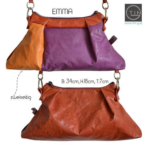 EMMA - rost/rost+orange+lila