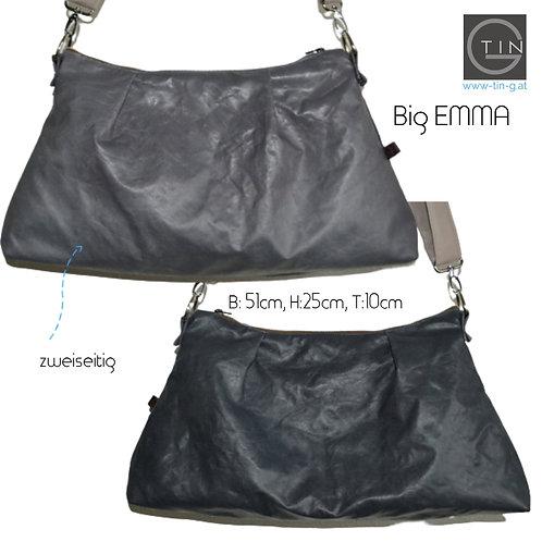 Big EMMA -grau/anthrazit