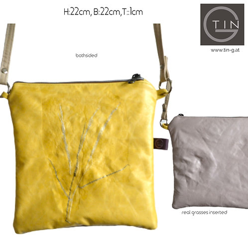 QUADRAT22-gelb+greige