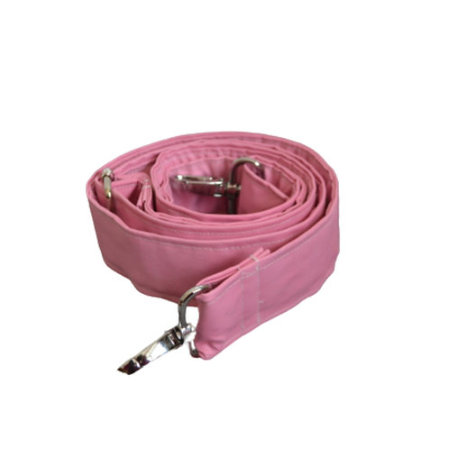 Gurt breit-pink-regulierbar