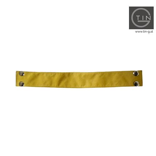 Bagy Henkel gelb ca.30cm-1Stk
