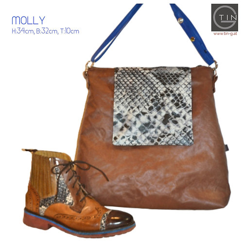MOLLY-create your own