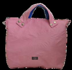 BAGY2: pink