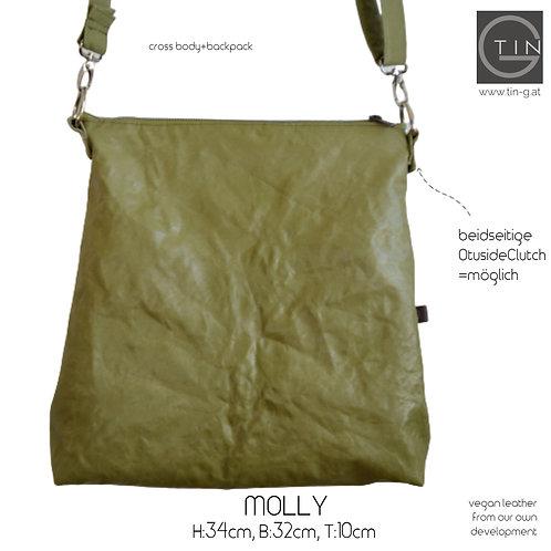 MOLLY-matcha (greenery neu!)