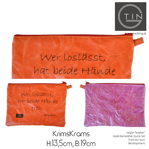 KRIMSKRAMS-orange+magenta+loslässt