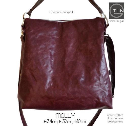 MOLLY-vino tinto