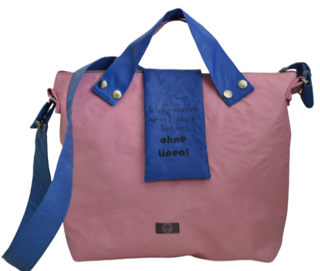 BAGY1: pink