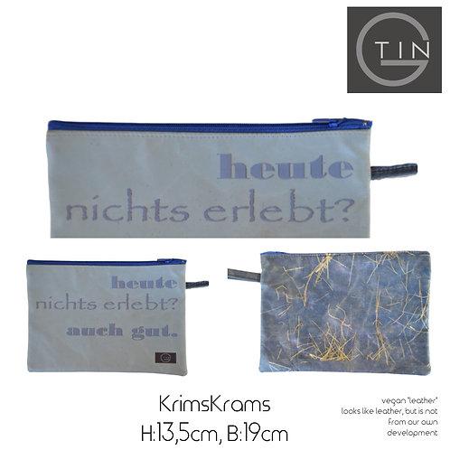 KRIMSKRAMS-hellblau+blau+Heute