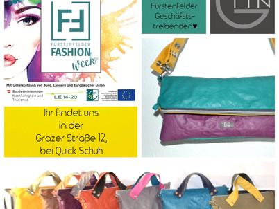 Fashion Week Fürstenfeld