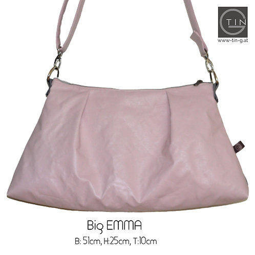 Big EMMA - rosa