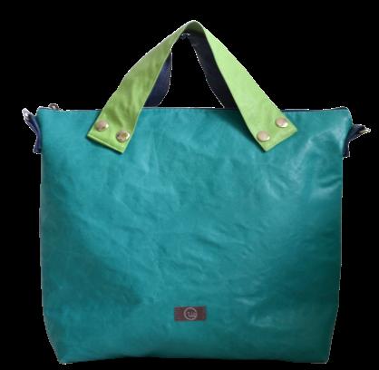 BAGY2: smaragd