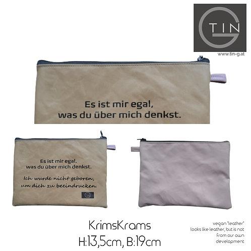 KRIMSKRAMS-beige+rosa+egal