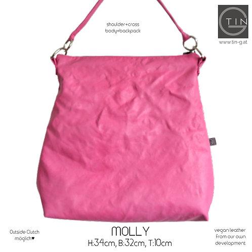 MOLLY-zuckerlrosa (Sonderfarbe)