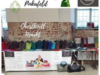 Das Christkindl in Pinkafeld