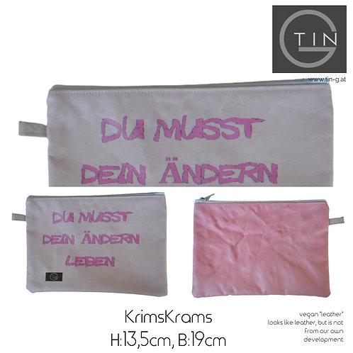 KRIMSKRAMS-rosa+pink+Ändern