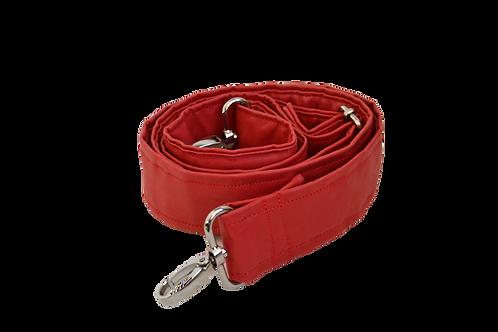 Gurt breit-rot-regulierbar