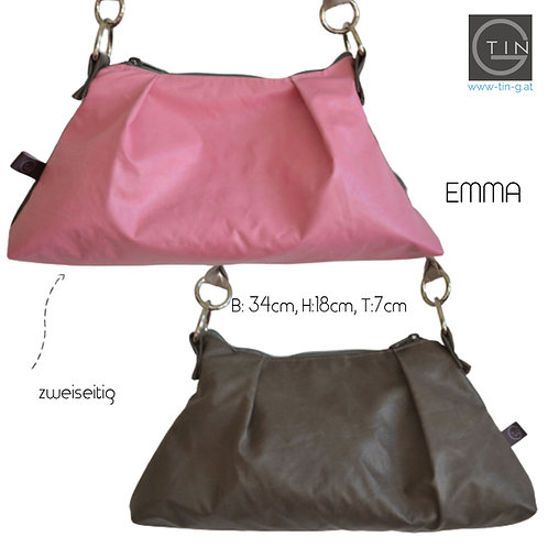 EMMA - pink/schlamm